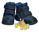 Children's shoes & toy