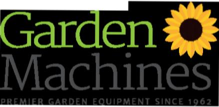 Garden Machines