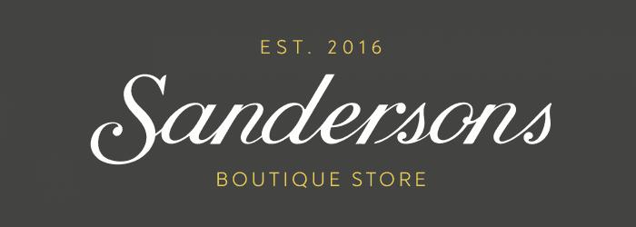 Sandersons Department Store